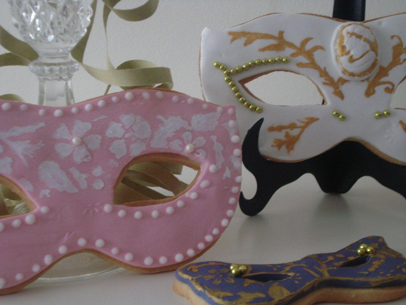 galletas Carnaval
