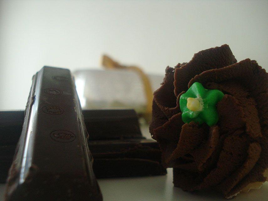 mentachocolate