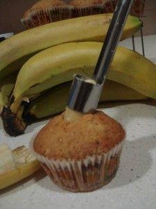 relleno plátano