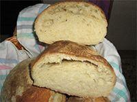 Taller de pan artesanal