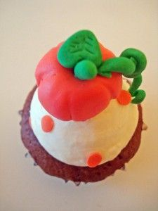 cupcake_con_calabaza_fondant